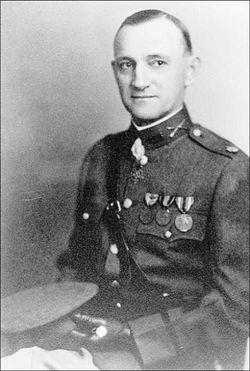 Henry Frank Schroeder
