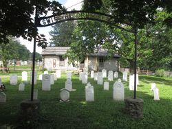 Swiss Reformed Church Pioneer Cemetery