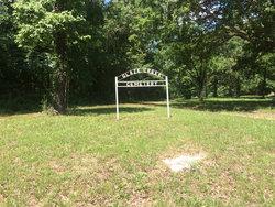 Glaze Creek Cemetery