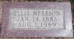 Ellis Nereson