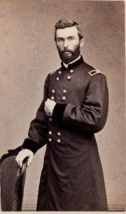 Thomas Howard Ruger
