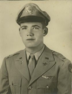 2Lt James Spencer Hill