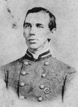 Charles Edward Leverich
