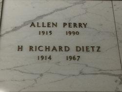 Allen Perry