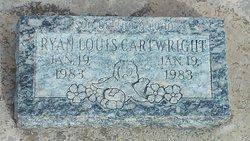 Ryan Louis Cartwright