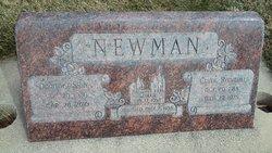 Clyde Radmall Newman