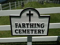 Farthing Cemetery