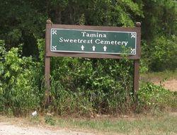 Sweet Rest Cemetery
