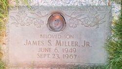 James S Miller Jr.