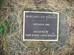 Margaret Fae Stanley