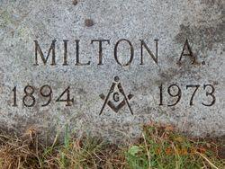 Milton A. Howe, Sr