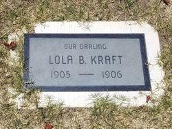Lola B. Kraft