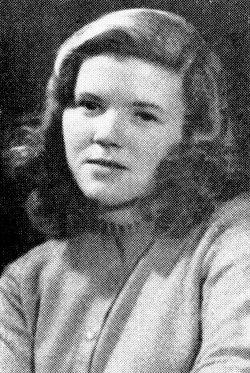 Nancy Dorn <I>Rasbach</I> Bristow
