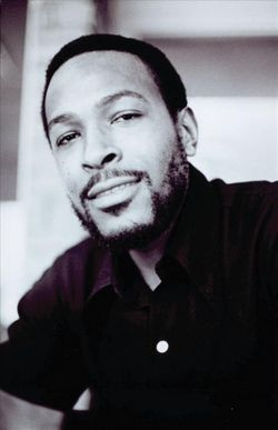 Marvin Gaye, Jr