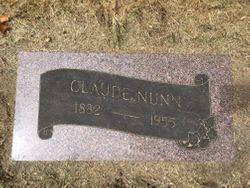 Claude Nunn
