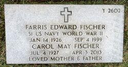 Farris Edward Fischer