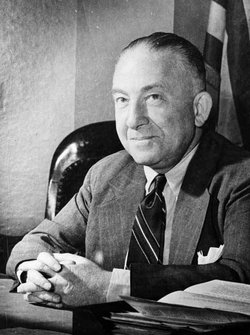 Ernest Gruening