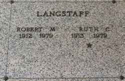 Ruth C Langstaff