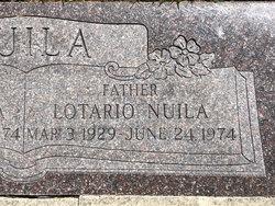 Loratio Nuila