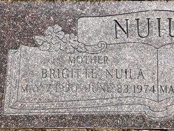 Brigette Gutowski Nuila