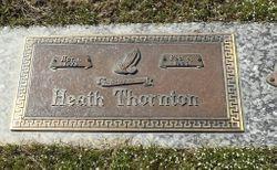 Heath Thornton