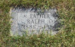 Ralph Oscar Rossum