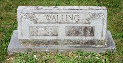 Cecil Walling