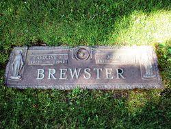 John J. Brewster