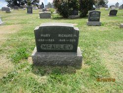 Richard Milton McAuley