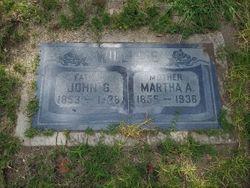 John G. Willhite