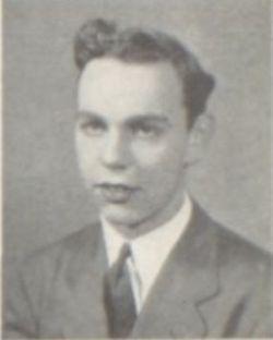 Howard Kent Fletcher