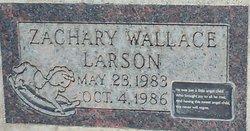 Zachary Wallace Larson