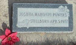 Joshua Mahonri Powers