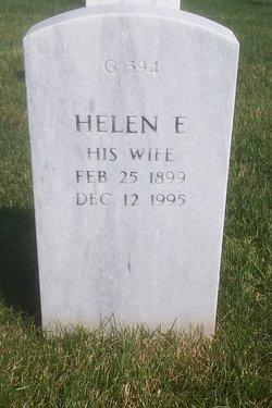 Helen E Cooper