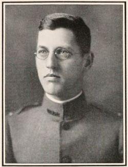 1LT Arthur Russell Gaylord