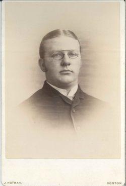 Samuel Ellsworth Winslow