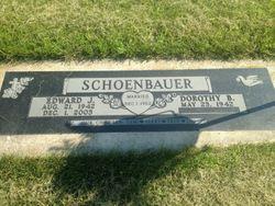 Edward Joseph Schoenbauer 1942 2003 Find A Grave Memorial