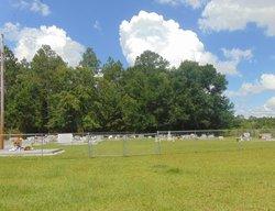 Mamies Chapel Cemetery