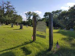 Glaze Cemetery