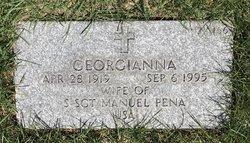 Georgianna Pena