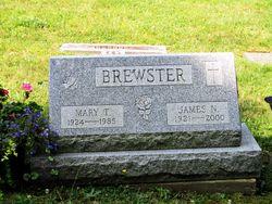 James N. Brewster
