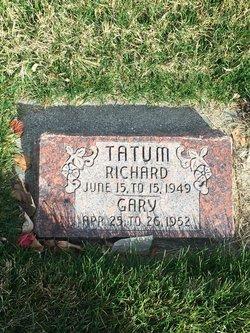 Richard Tatum