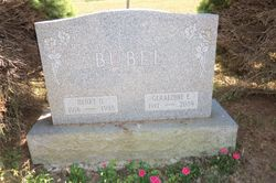 Henry O. Bubel