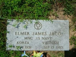 Elmer James Jaco