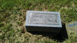 Samuel T Lent
