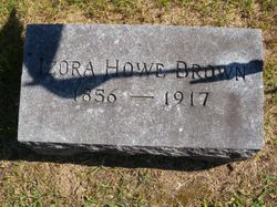Izora <I>Howe</I> Brown