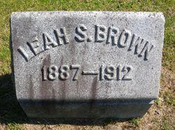 Leah S. Brown