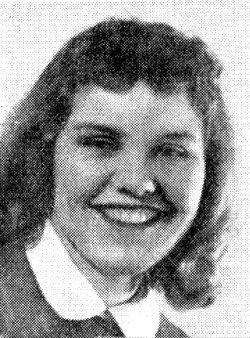 Barbara Arlene <I>Gordon</I> Dunn