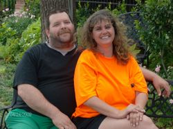 Joseph & Gloria Holbrook