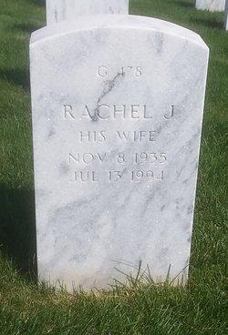 Rachel J Cummins